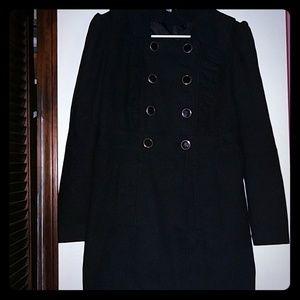 🎄CHRISTMAS SALE🎄BlackPea coat...
